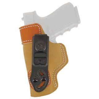 Desantis 106 Sof Tuck Inside the Pant Right Hand Tan For S
