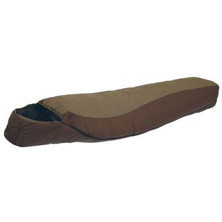 ALPS Mountaineering Desert Pine  20 degrees Long Mummy Sleeping Bag