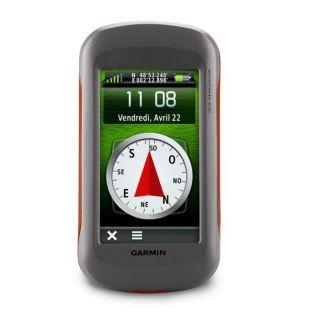 Garmin Montana 650 GPS outdoor   Achat / Vente GPS AUTONOME Garmin