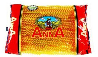 Anna Long Fusilli #108, 1 Pound Bags (Pack of 12) Grocery