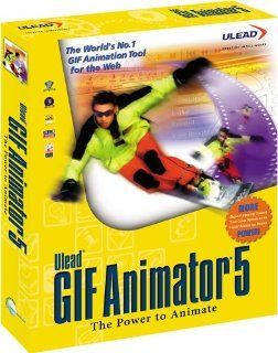 GIF Animator 5.0: Software