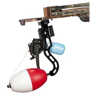 AMS M109 Sleek X Machined Crossbow Moun, Black Spors