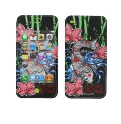 Apple iPhone 4 Koi Fish Smart Touch Shield Decal