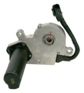 Cardone 48 113 Remanufactured Transfer Case Motor