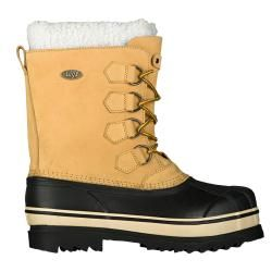 Lugz Geyser Mens Boot Extreme Weather Duck Boots