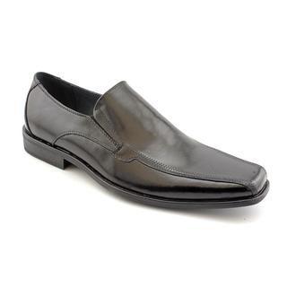 Steve Madden Mens Syller Leather Dress Shoes (Size 11.5