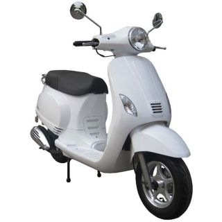 lambretta scooter in scooters. Black Bedroom Furniture Sets. Home Design Ideas