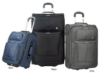 Olympia Livingstone 3 piece Luggage Set