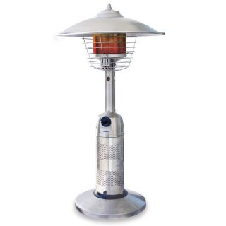 Outdoor Table Top Patio Heater Today $104.49