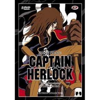 DVD CAPTAIN HERLOCK Coffret co en DVD DESSIN ANIME pas cher
