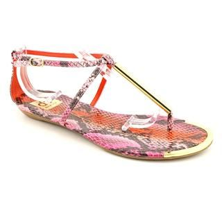 Dolce Vita Womens Archer Synthetic Sandals