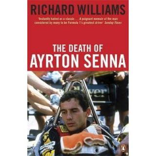 THE DEATH FO AYRTON SENNA   Achat / Vente livre Richard Williams pas