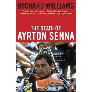 THE DEATH FO AYRTON SENNA   Achat / Vente livre Richard Williams pas