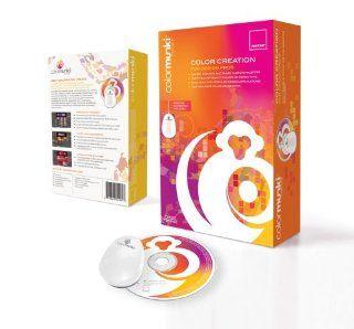 Pantone MEU116 ColorMunki Create Software