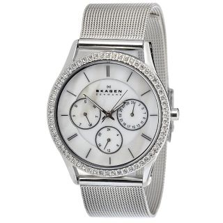 Stainless Steel Multi function Watch Today $129.99