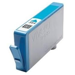 piece Black/ Color Ink Cartridge Combo Kit for HP 564