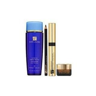 Estee Lauder Sumptuous Mascara 4 piece Makeup Set