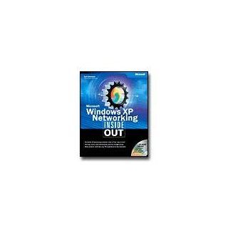 Windows XP Networking Inside Out Book