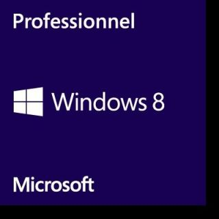 Windows 8 Professionnel OEM 64 bits   Achat / Vente SYSTÈME D