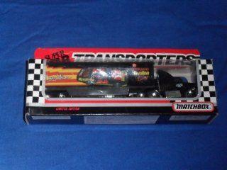 1992 NASCAR Matchbox Super Star . . . Davey Allison #28