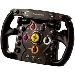 Thrustmaster Gaming Steering Wheel Today $181.49 5.0 (1 reviews)