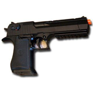CYMA CM121 Magnum Airsoft Electric Pistol Metal AEP