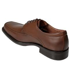 Majestic Collection Mens Square Toe Oxfords