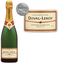 Avis Duval Leroy Fleur de Champagne 1er Cru Brut –