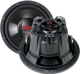 PAIR BOSS AUDIO CW154DVC 15 3600W Car Subwoofers Subs