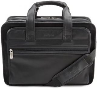 Kenneth Cole Reaction Luggage Double Occupancy Gusset