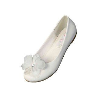 Ballet Flat Shoes Infant Toddler Girls 4 4 Explore similar items
