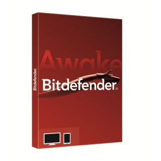 LOGICIEL BUREAUTIQUE Bitdefender Total Security 2013   1 an 10 postes
