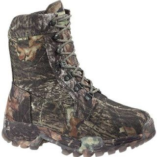 III Insulated GORE TEX Waterproof 9 Boot   Mossy Oak 10 EW Shoes