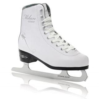 Milan 6000   Patines tradicionales para patinaje artístico sobre