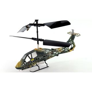 Remote Control 3 channel RAH 66 Comanche Helicopter