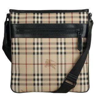 Burberry Check Cross body Bag
