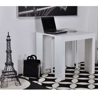 145 cm   Achat / Vente CONSOLE   GUERIDON EXTRA Table Console 40/145