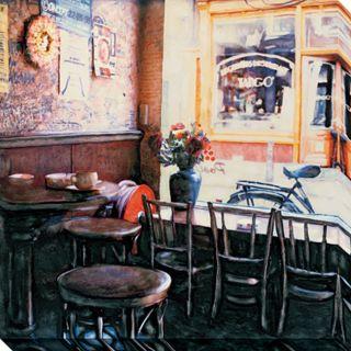 Ernesto Rodriguez Tango Canvas Art Today $124.99