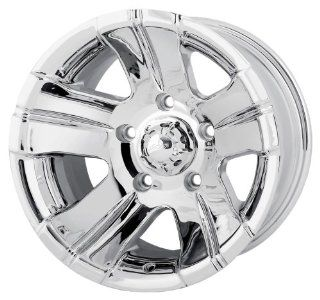 Ion Alloy 138 Chrome Wheel (16x8/5x127mm)    Automotive