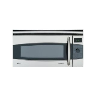 GE Profile Spacemaker Series JVM1790SK Stainless Steel 1.7 cu ft Over
