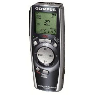 Olympus VN 960PC 128 MB Digital Voice Recorder with PC
