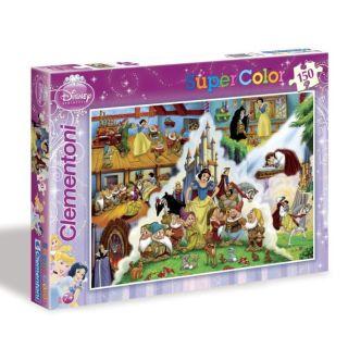 Neige   150 pcs   Achat / Vente PUZZLE Puzzle Blanche Neige   150