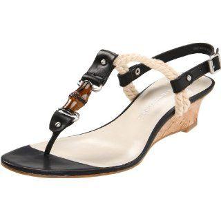 Etienne Aigner Womens Kuniko Thong Sandal