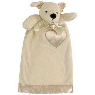 Lovie Baby Jack Terrier Security Blanket