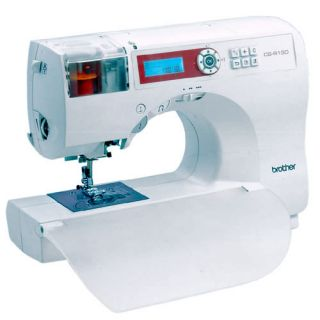 Brother CS 8150 Computerized 150 Stitch Sewing Machine (Refurbished