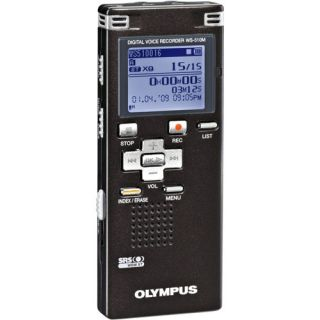 Olympus WS 520M Digital Voice Recorder