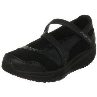 Shape Ups   Sleek Fit Fitness Mary Jane Sneaker SKECHERS Shoes