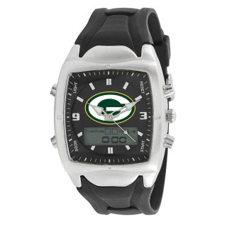 NFL Green Bay Packers Team Logo Dial Watch