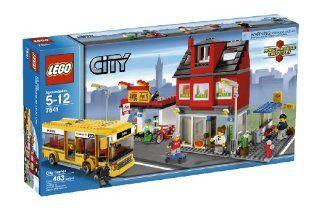 LEGO City Corner (7641) Toys & Games