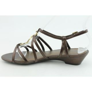 Impo Womens Ramses Brown Sandals
